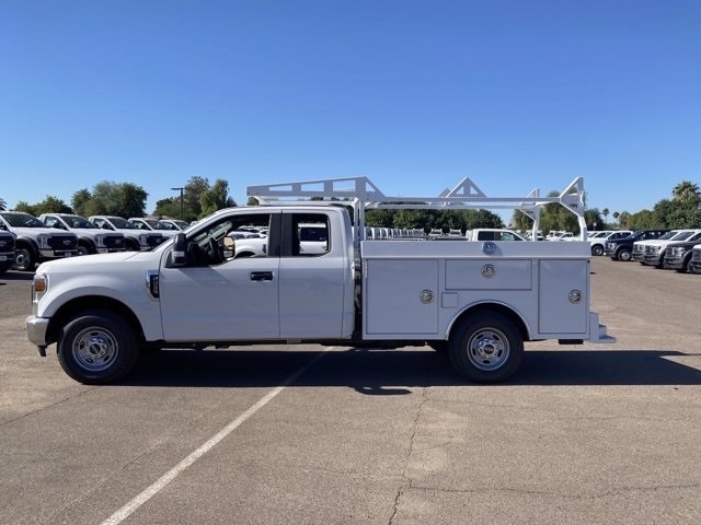 2020 Ford F-250 Super Cab 4x2, Pickup #LEC24724 - photo 25