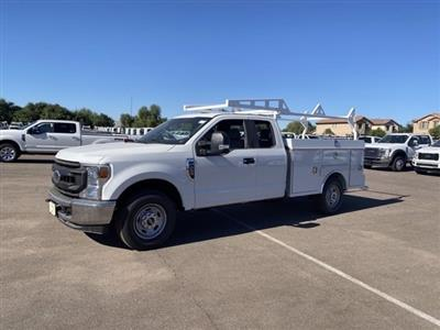 2020 Ford F-250 Super Cab 4x2, Pickup #LEC24724 - photo 21