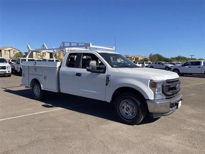 2020 Ford F-250 Super Cab 4x2, Pickup #LEC24724 - photo 22