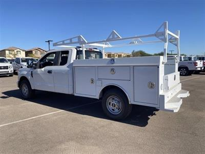 2020 Ford F-250 Super Cab 4x2, Pickup #LEC24724 - photo 27