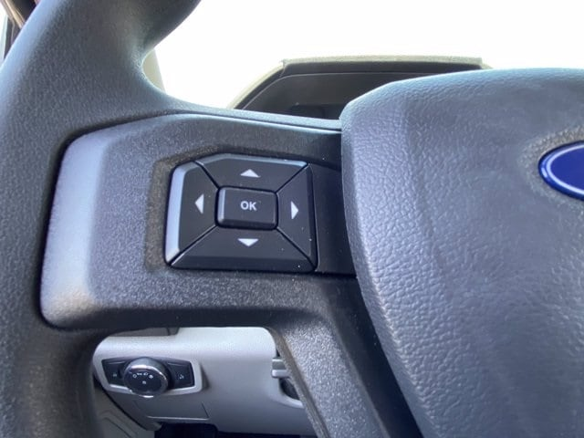 2020 Ford F-450 Regular Cab DRW 4x4, Scelzi CTFB Contractor Body #LEC49920 - photo 20