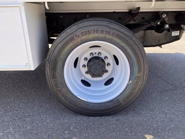 2020 Ford F-450 Regular Cab DRW 4x4, Scelzi CTFB Contractor Body #LEC49920 - photo 7