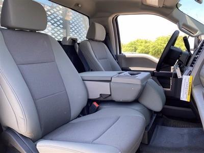 2020 Ford F-450 Regular Cab DRW 4x4, Scelzi CTFB Contractor Body #LEC49920 - photo 9
