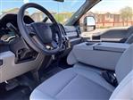 2020 Ford F-450 Regular Cab DRW 4x4, Scelzi CTFB Contractor Body #LEC49920 - photo 13