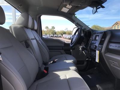 2020 F-250 Regular Cab 4x2, Scelzi Signature Service Body #LEC57418 - photo 12