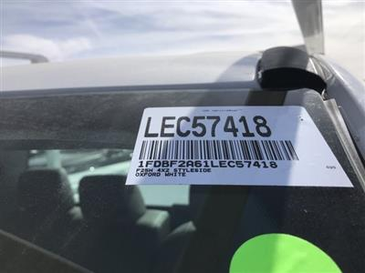 2020 F-250 Regular Cab 4x2, Scelzi Signature Service Body #LEC57418 - photo 19