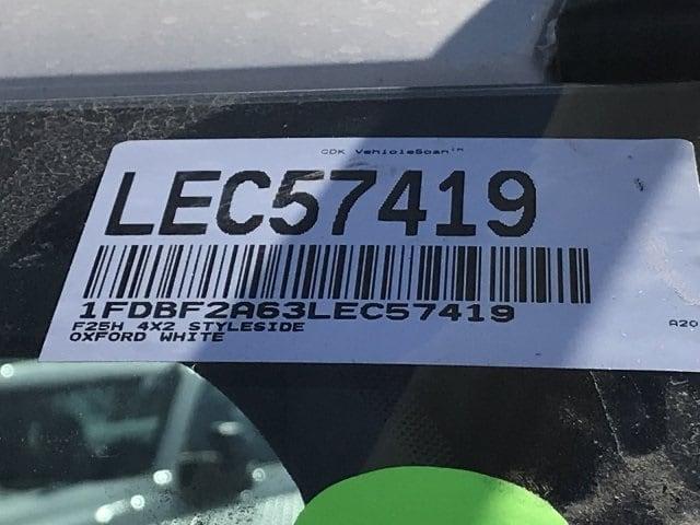 2020 F-250 Regular Cab 4x2, Scelzi Signature Service Body #LEC57419 - photo 29