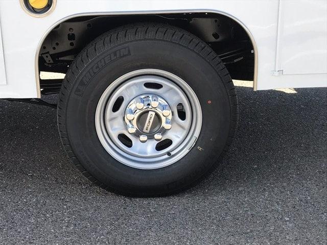 2020 Ford F-250 Regular Cab 4x2, Scelzi Signature Service Body #LEC57419 - photo 6