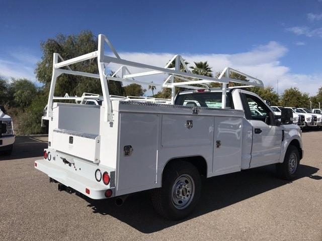 2020 Ford F-250 Regular Cab 4x2, Scelzi Service Body #LEC57419 - photo 1