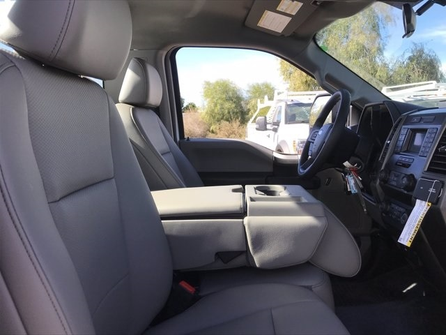 2020 Ford F-250 Regular Cab 4x2, Scelzi Signature Service Body #LEC57419 - photo 15