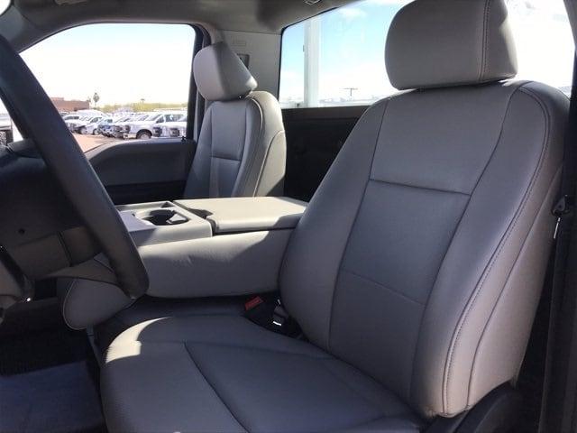 2020 Ford F-250 Regular Cab 4x2, Scelzi Signature Service Body #LEC57419 - photo 16