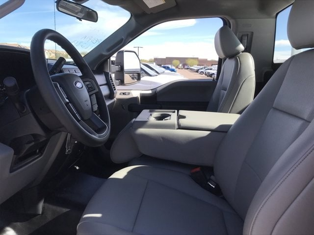 2020 Ford F-250 Regular Cab 4x2, Scelzi Signature Service Body #LEC57419 - photo 18