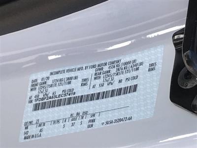 2020 F-250 Regular Cab 4x2, Scelzi Signature Service Body #LEC57419 - photo 30