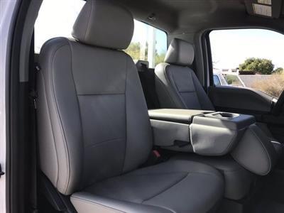 2020 Ford F-250 Regular Cab 4x2, Scelzi Signature Service Body #LEC57419 - photo 13