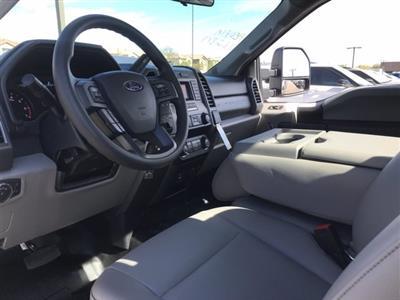 2020 Ford F-250 Regular Cab 4x2, Scelzi Signature Service Body #LEC57419 - photo 17