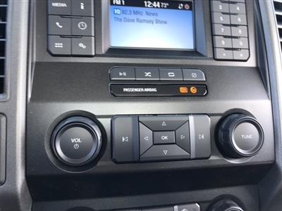 2020 Ford F-250 Regular Cab 4x2, Scelzi Signature Service Body #LEC57419 - photo 21