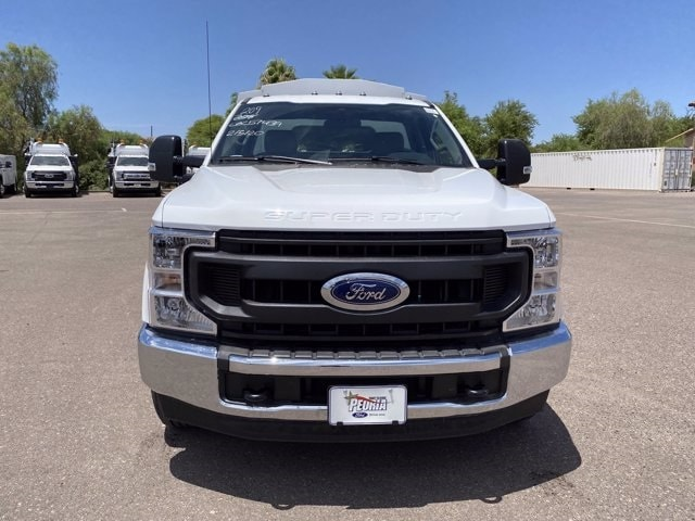 2020 Ford F-350 Regular Cab 4x2, Knapheide KUVcc Service Body #LEC57439 - photo 3