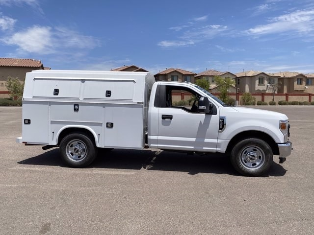 2020 Ford F-350 Regular Cab 4x2, Knapheide KUVcc Service Body #LEC57439 - photo 4
