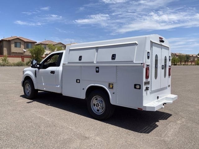 2020 Ford F-350 Regular Cab 4x2, Knapheide KUVcc Service Body #LEC57439 - photo 7