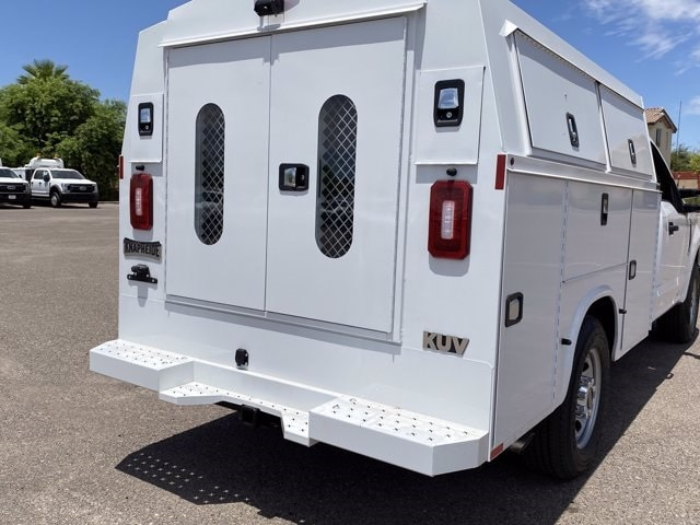 2020 Ford F-350 Regular Cab 4x2, Knapheide KUVcc Service Body #LEC57439 - photo 8