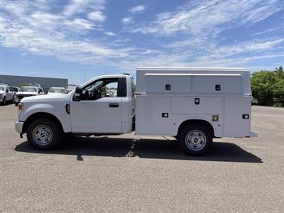 2020 Ford F-350 Regular Cab 4x2, Knapheide KUVcc Service Body #LEC57439 - photo 5