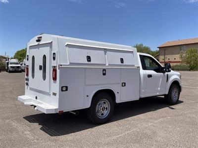 2020 Ford F-350 Regular Cab 4x2, Knapheide KUVcc Service Body #LEC57439 - photo 2
