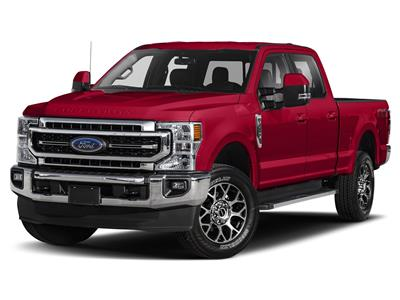 2020 F-250 Crew Cab 4x4, Pickup #LEC62495 - photo 1