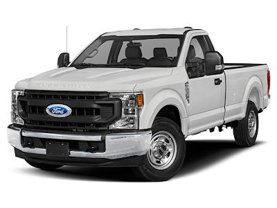 2020 Ford F-250 Regular Cab 4x4, Cab Chassis #LEC63244 - photo 1
