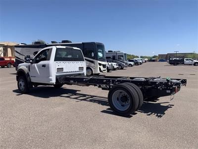 2020 Ford F-550 Regular Cab DRW 4x2, Cab Chassis #LEC64742 - photo 7
