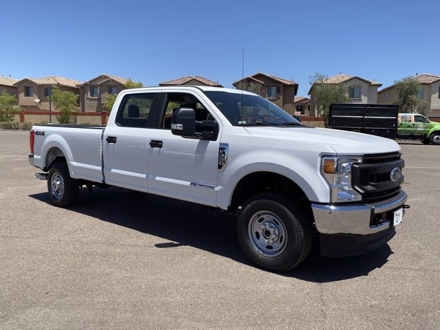 2020 Ford F-350 Crew Cab 4x4, Pickup #LED40645 - photo 1
