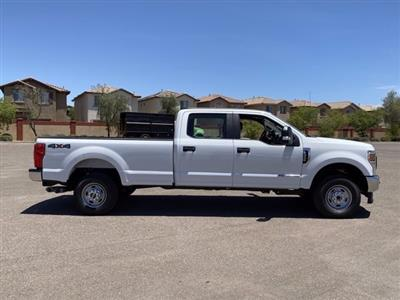 2020 Ford F-350 Crew Cab 4x4, Pickup #LED40645 - photo 4