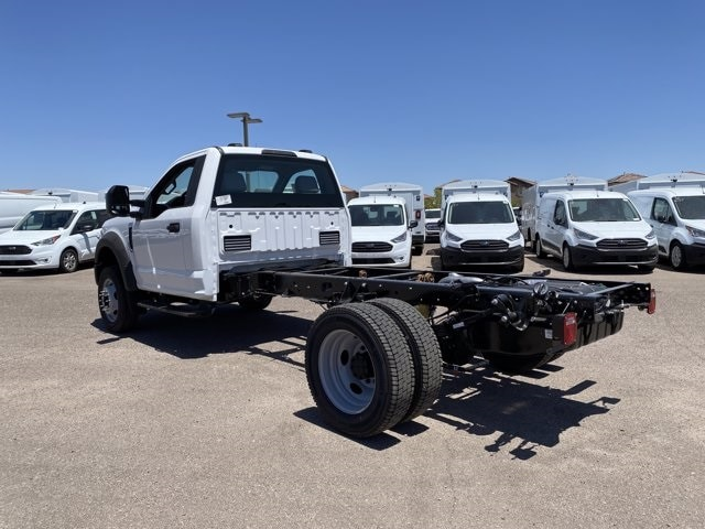 2020 Ford F-450 Regular Cab DRW 4x2, Cab Chassis #LED68228 - photo 7