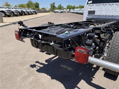 2020 Ford F-450 Regular Cab DRW 4x2, Cab Chassis #LED68228 - photo 8