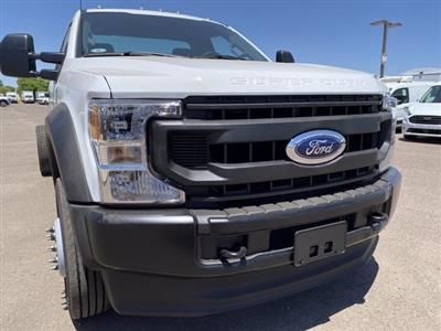 2020 Ford F-450 Regular Cab DRW 4x2, Cab Chassis #LED68228 - photo 3