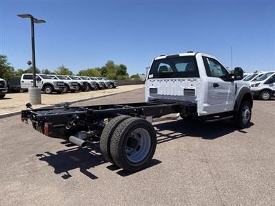 2020 Ford F-450 Regular Cab DRW 4x2, Cab Chassis #LED68228 - photo 2