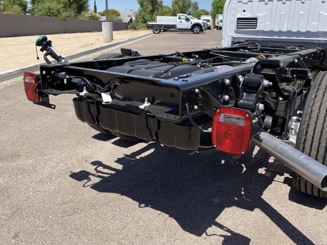 2020 Ford F-550 Regular Cab DRW 4x2, Cab Chassis #LED79359 - photo 8