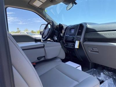 2020 Ford F-550 Regular Cab DRW 4x2, Cab Chassis #LED79361 - photo 10