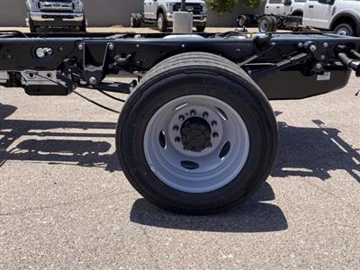 2020 Ford F-550 Regular Cab DRW 4x2, Cab Chassis #LED79361 - photo 6