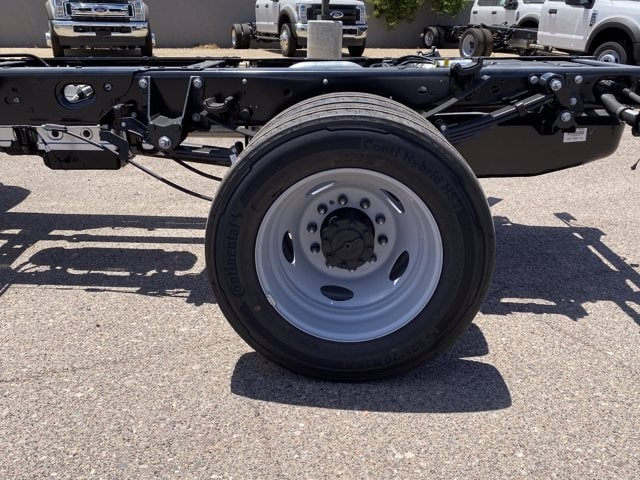 2020 Ford F-550 Regular Cab DRW 4x2, Cab Chassis #LED79364 - photo 6