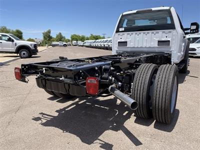 2020 Ford F-550 Regular Cab DRW 4x2, Cab Chassis #LED79364 - photo 8
