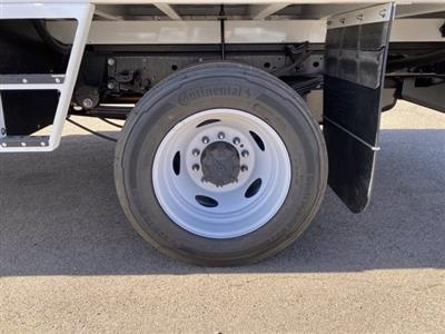 2020 Ford F-550 Regular Cab DRW 4x2, Milron Contractor Contractor Body #LED79364 - photo 7