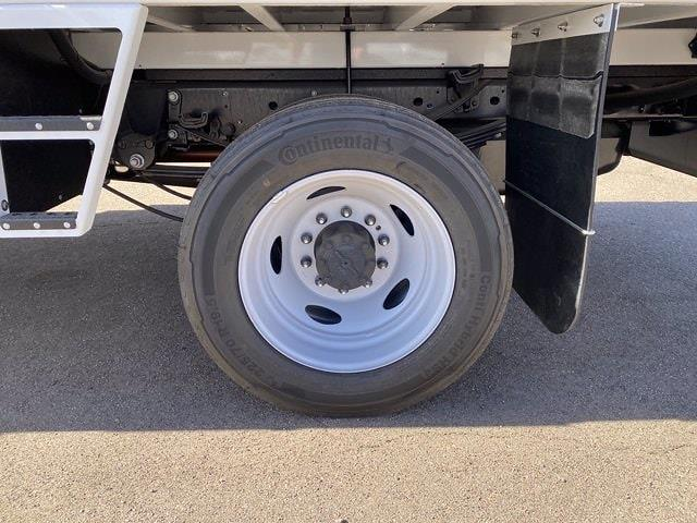 2020 Ford F-550 Regular Cab DRW 4x4, Milron Contractor Contractor Body #LED87547 - photo 6