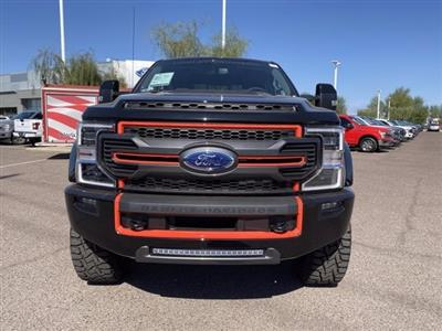 2020 Ford F-250 Crew Cab 4x4, Pickup #LED99927 - photo 3