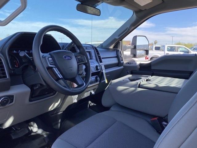 2020 Ford F-550 Regular Cab DRW 4x2, Royal Platform Body #LEE12391 - photo 13