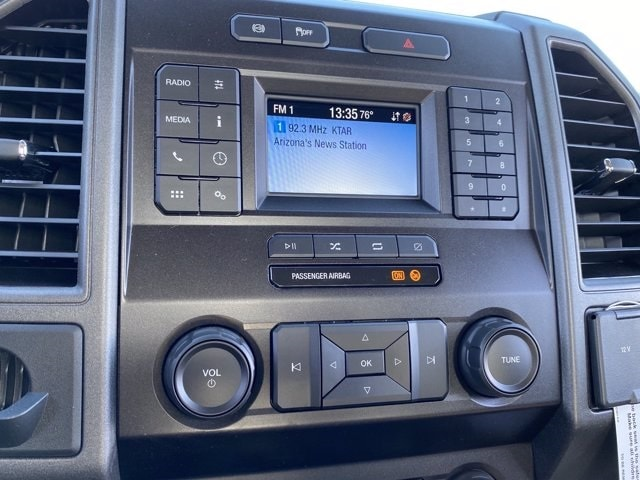 2020 Ford F-550 Regular Cab DRW 4x2, Royal Platform Body #LEE12391 - photo 16