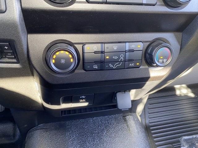 2020 Ford F-550 Regular Cab DRW 4x2, Royal Platform Body #LEE12391 - photo 17