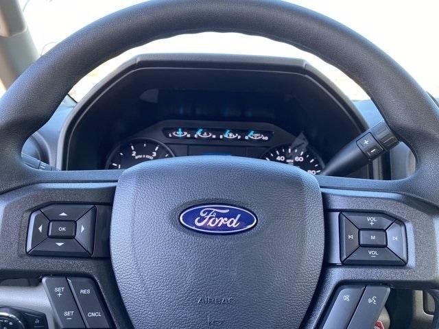 2020 Ford F-550 Regular Cab DRW 4x2, Royal Platform Body #LEE12391 - photo 19