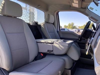 2020 Ford F-550 Regular Cab DRW 4x2, Royal Platform Body #LEE12391 - photo 9