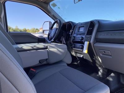 2020 Ford F-550 Regular Cab DRW 4x2, Royal Platform Body #LEE12391 - photo 10