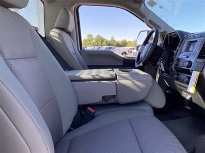 2020 Ford F-550 Regular Cab DRW 4x2, Royal Platform Body #LEE12391 - photo 11